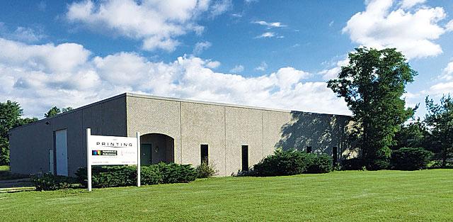 Printers in Painesville Ohio