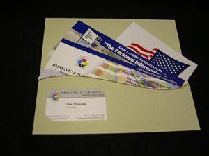 Documnet folder printers in Cleveland Ohio