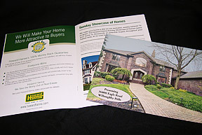 Brochures printers in Cleveland Ohio